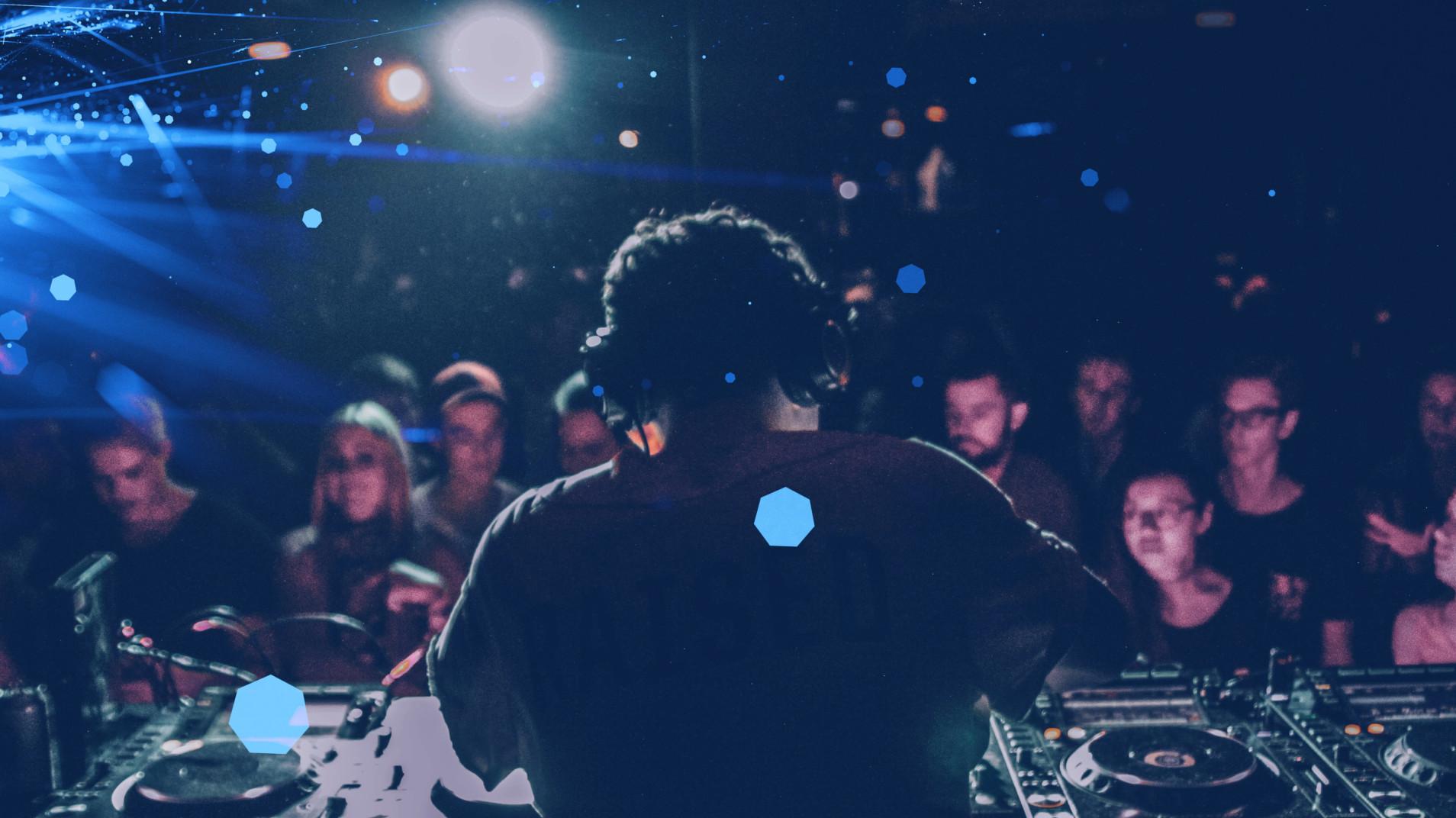 Discjockey Kurs Hochzeit DJ Termine