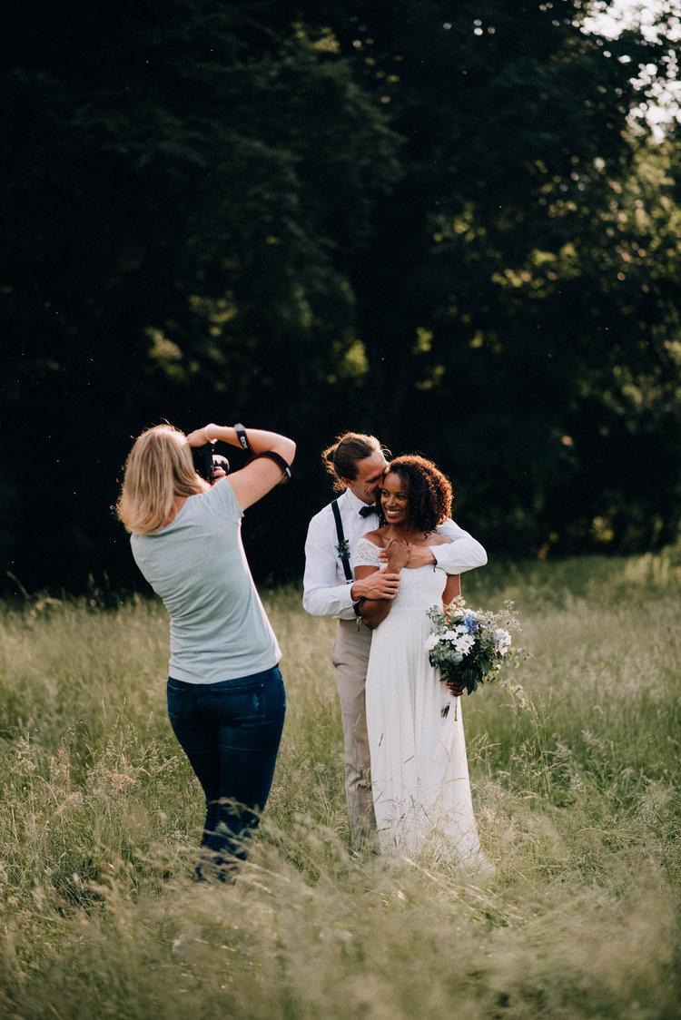 Weiterbildung Hochzeitsfotograf Traumberuf Termine