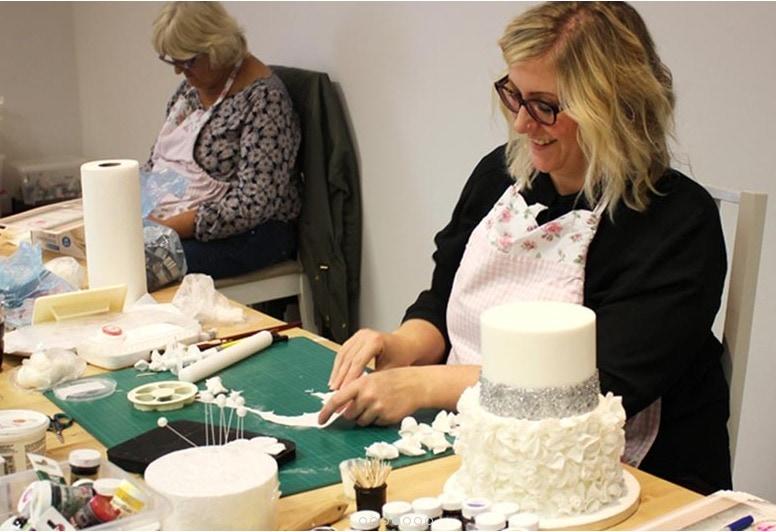 Hochzeits Konditor Torte voraussetzungen